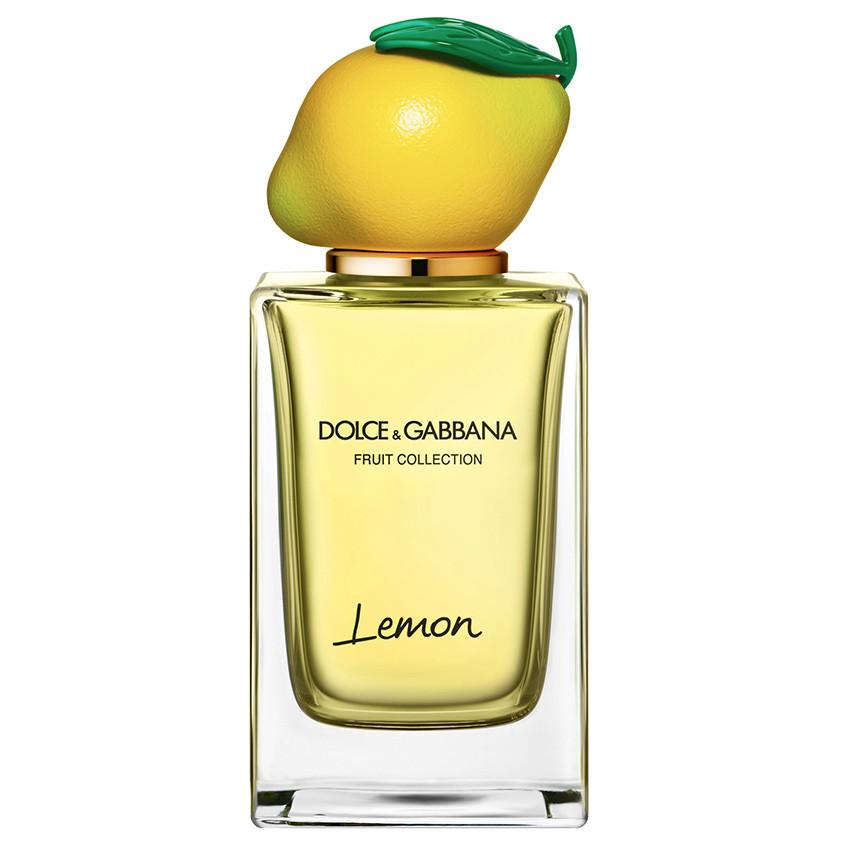 Dolce&Gabbana Fruit Collection Lemon 6ml