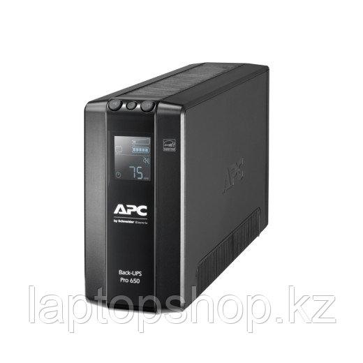 Источник бесперебойного питания APC BR650MI