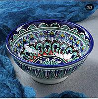Пиала суповая «Риштан» 500мл