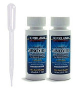 Миноксидил 5% ( Minoxidil ) средство для роста волос и бороды
