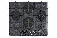 Варочная поверхность GEFEST ПВГ 2231-01 (К43 черная с рисунком камень)