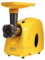 Мясорубка Аксион М31.01 с реверсом (желтый)