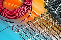 Принцип работы кабельной системы обогрева