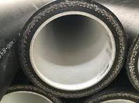 Полимерно-армированная труба (ПАТ) с футеровкой, 75 мм