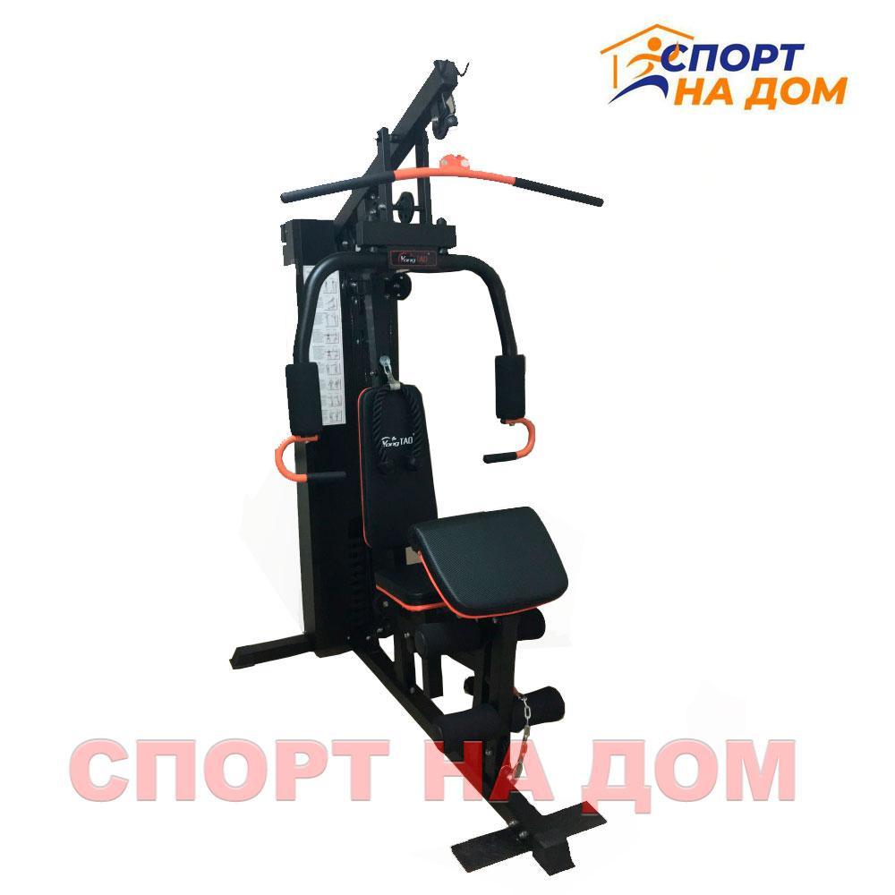 Силовой тренажер (Фитнес станция) YT-7000D