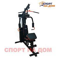 Фитнес силовая станция для дома 7000D (стек 70 кг)