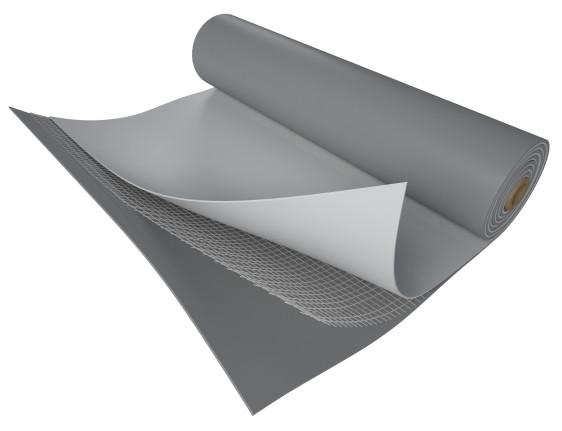 ПВХ мембрана FATRAFOL 810/V (810) 1,2мм