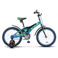 Детский велосипед Stels - Jet 18 (2021)