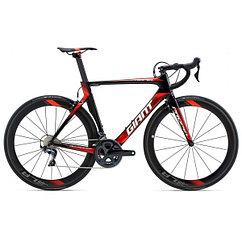 Шоссейный велосипед Giant Propel Advanced Pro 1 (2018)