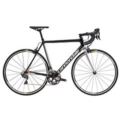 Шоссейный велосипед Cannondale 700 M S6 EVO Crb Ult (2018) рама 48см