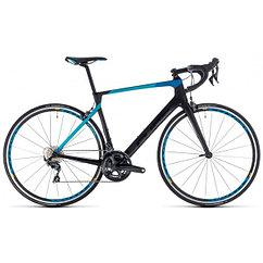 Шоссейный велосипед Cube Agree C:62 Pro (2018)