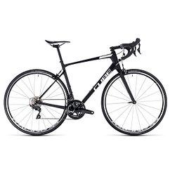 Шоссейный велосипед Cube Attain GTC SL (2018)