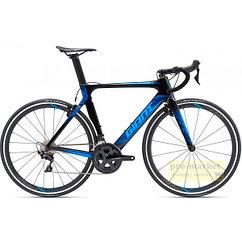 Велосипед шоссейный Giant Propel Advanced 2 (2019)