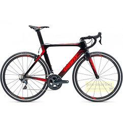 Шоссейный велосипед Giant Propel Advanced 1 (2019)