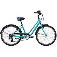 Подростковый велосипед Liv Flourish 24 (2021)