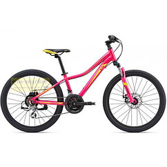 Велосипед для девочки-подростка Liv Enchant 1 24 Disc (2019)