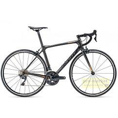 Шоссейный велосипед Giant TCR Advanced 1 King Of Mountain (2019) РАМА XS