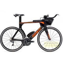 Велосипед шоссейный для триатлона Giant Trinity Advanced Pro 2 (2019)