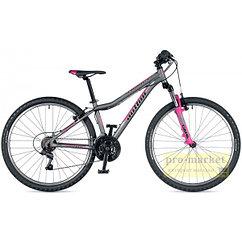 Велосипед для девочки подростка Author A-Matrix 26 (2019)