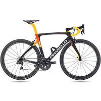 Шоссейный велосипед Pinarello Prince Fx Ultegra Di2 (2019)
