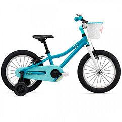 Велосипед для девочки Liv Adore F/W 16 (2020)