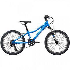 Девочковый велосипед Liv Enchant 20 blue (2020)