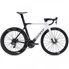 Шоссейный велосипед Giant Propel Advanced SL 1 Disc (2020)