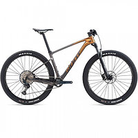 Карбоновый велосипед Giant XTC Advanced 29 2 (2020) XL