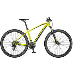 Горный велосипед Scott Aspect 770 (2021) Yellow