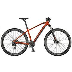 Горный велосипед SCOTT ASPECT 960 RED (2021)