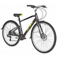 """Городской велосипед RUSH HOUR CITY 350 27.5"""" (2020)"""