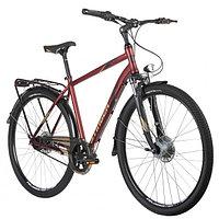 Велосипед городской Stinger Vancouver Evo (2021)