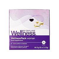 Витамины для женщин