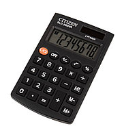 Калькулятор CITIZEN SLD-200NR, 8 разрядов