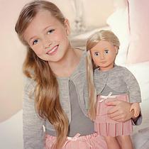 Куклы виниловые Our Generation