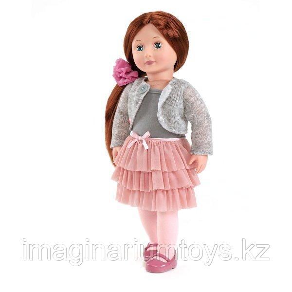 Кукла виниловая Our Generation Айла 46 см