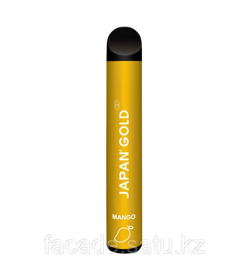 JAPAN' GOLD Premium (манго)