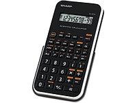 Калькулятор инженерный Sharp EL-501X