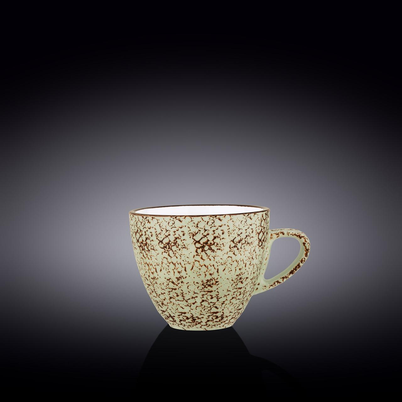 Чашка Wilmax Pistachio 300 мл.