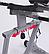Горизонтальный Велотренажер KONLEGA K8330R, фото 3