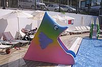 МАФЫ для бассейнов