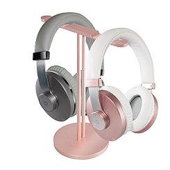 Держатель настольный COTEetCI Aliminum Earphone Stand CS5105-TS Silver