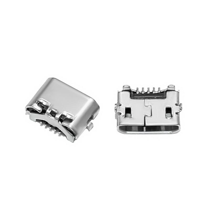 Коннектор зарядки Huawei P8