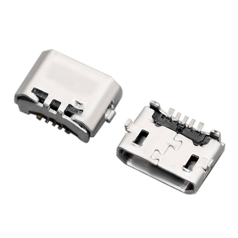 Коннектор зарядки Huawei P8 Lite (2017)/ P10 lite (2017)