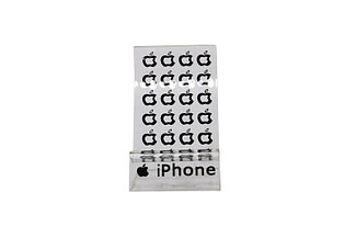 Подставка для телефона iPhone Black