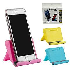 Подставка для телефона S-059, Mix Color