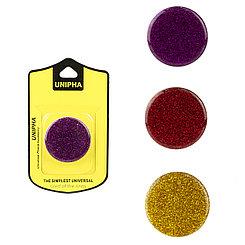 Попсокет для телефона Unipha Mix Color