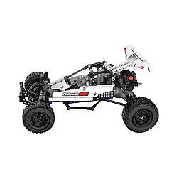 Конструктор игровой  Xiaomi Desert Racing Car