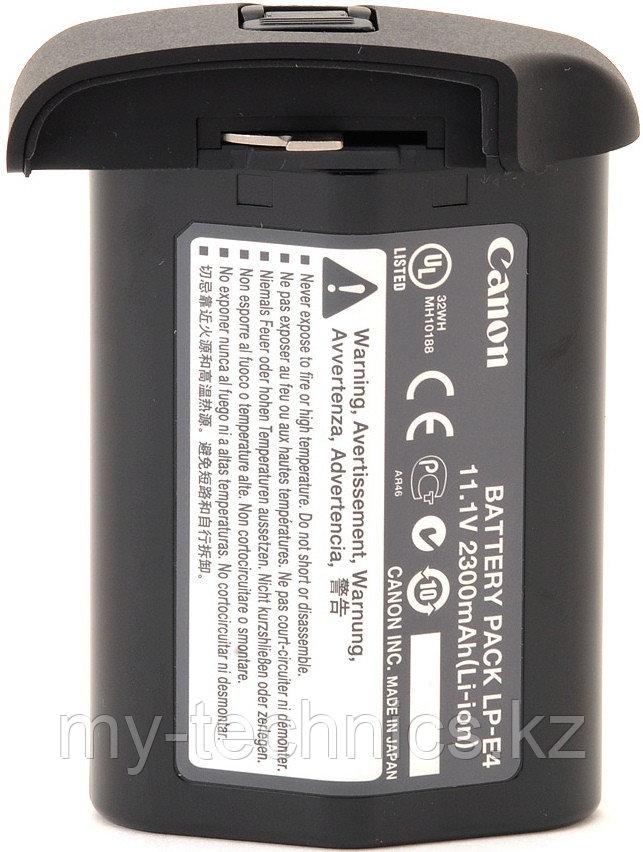 Аккумулятор Canon LP-E4 (Оригинал)