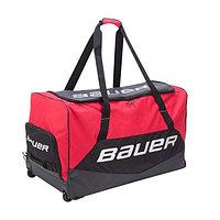 1053353 Bauer Сумка на колесиках Bauer Core -Jr